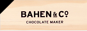 BAHEN&Co chocolate maker